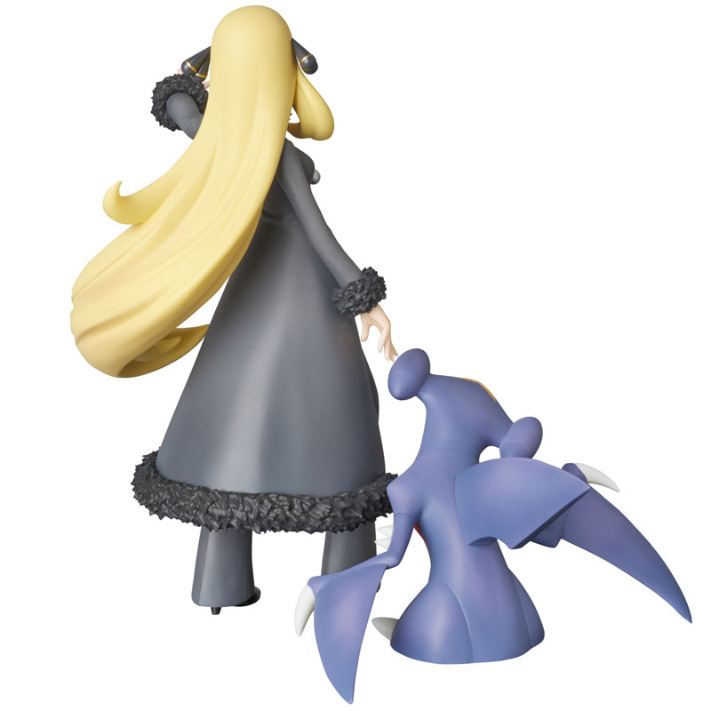 Cynthia shirona und knakrack perfect posing products for Boden pokemon