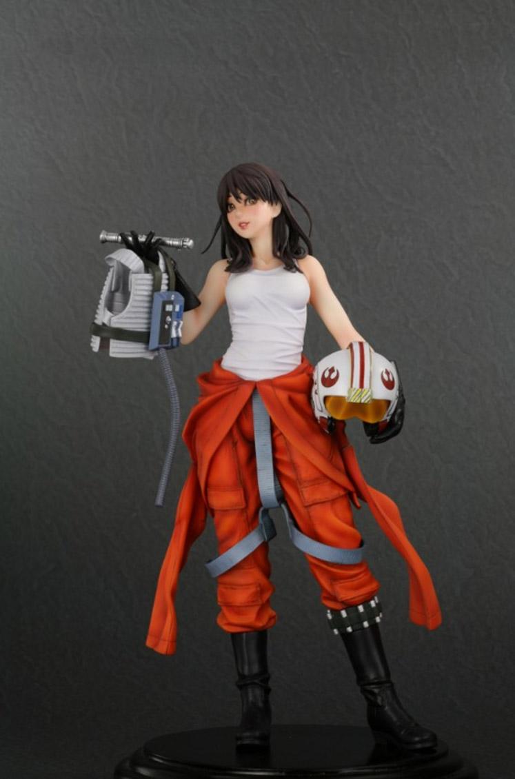 Bots N Dolls: Bishoujo Jaina Solo