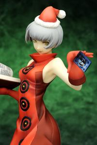 Elizabeth - Persona 3 - Christmas Version - English
