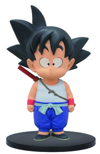 Thumb son goku dragon ball collection