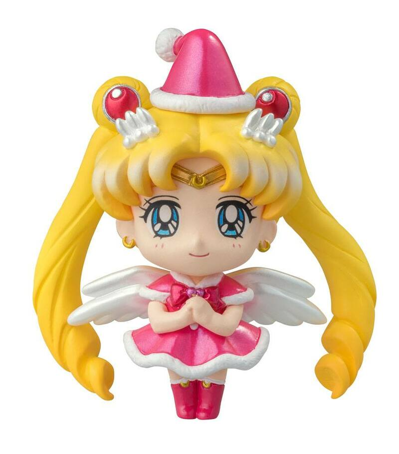 Sailor Moon - Christmas Special Version - Sailor Moon Petit Chara
