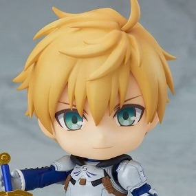 Nendoroid 842 Saber Arthur Pendragon English