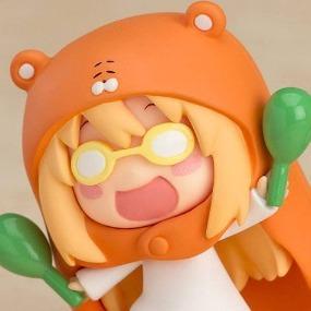 Funky Umaru - Edition 2 - GSC Himouto! Umaru-chan Trading Figures