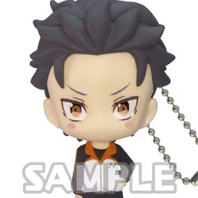 Bushiroad Re:ZERO Starting Life in Another World Collection Figure Vol1 Beatrice