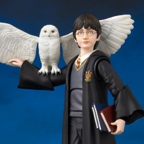 Harry Potter Harry Potter Und Der Stein Der Weisen Sh Figuarts