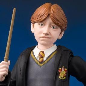 Ron Weasley Harry Potter Und Der Stein Der Weisen Sh Figuarts