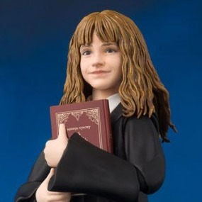 Hermione Granger Harry Potter And The Philosophers Stone Sh Figuarts