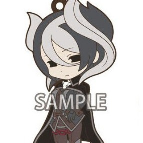 made in abyss  Ozen - Made in Abyss - Niitengomu! Rubber Charms (8 Charms) - English