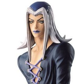 Leone Abbacchio - Jojo's Figure Gallery - Golden Wind Vol  3
