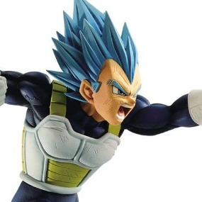 Dragon Ball ichiban kuji Prize C Super Vegeta Figure F//S