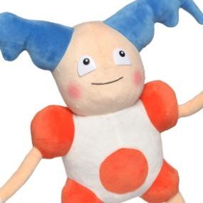 Buy Mr Mime Pokemon Detective Pikachu Online