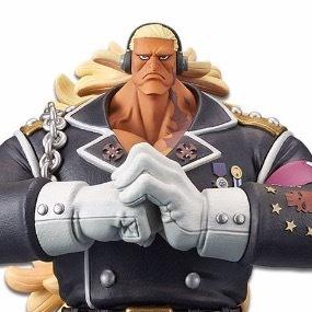 One Piece Stampede - Bullet - DXF Grandline Men