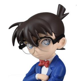 Conan Edogawa - Hi there! - Premium Chokonose Figure