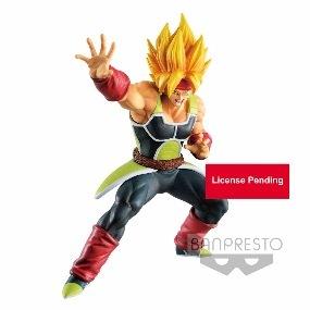 Dragonball Z 3/'/' Future Trunks WCF Vol 4 Banpresto Prize Trading Figure NEW