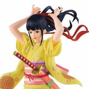 Ichiban Figure One Piece Okiku Figure Preorder