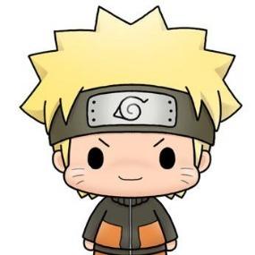 Naruto Uzumaki - Naruto Shippuden - Chokorin Mascot Series