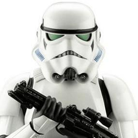 Buy Stormtrooper A New Hope Ver Star Wars Episode Iv Artfx Online