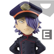 Banpresto My Hero Academia Vol 7 WCF World Collectable Figure Kugo Sakamata