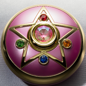 Buy Transformation Brooch Sailor Moon R 1 1 Crystal Star Brilliant Color Edition Proplica Online The 3d model is designed to print on a 3d printer. transformation brooch sailor moon r 1 1 crystal star brilliant color edition proplica