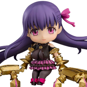 Nendoroid 1417 Passionlip Alter Ego Online Kaufen Trivia this ce featured tulips, one of the flowers used as base for passionlip name. nendoroid 1417 passionlip alter ego