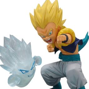 Buy Super Saiyan Gotenks Super Ghost Kamikaze Attack Gxmateria Banpresto Online