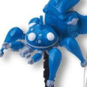 Buy Tachikoma Ghost In The Shell Stand Alone Complex 2045 Robot Spirits Tamashii Nations Online