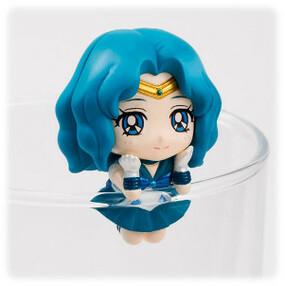 Sailor Neptune Sailor Moon Cosmic Heart Cafe Ochatomo