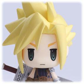 Cloud Strife Final Fantasy Vii Final Fantasy Trading