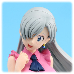 Nanatsu No Taizai Elizabeth