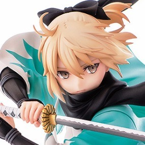 Saber / Okita Souji - Fate/Grand Order - Re-Release