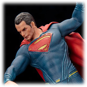 Superman Artfx+