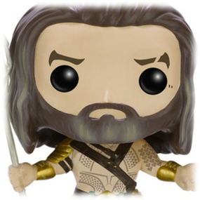 Funko Pop! Heroes #87: Aquaman
