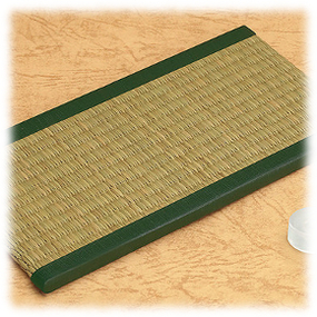 Tatami Matte nendoroid more accessory tatami mat green