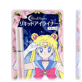 Sailor Moon Eyeliner - refill black - Miracle Romance