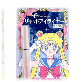 Sailor Moon Eyeliner - refill brown - Miracle Romance