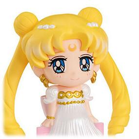 Princess Serenity Sailor Moon Night And Day Ochatomo