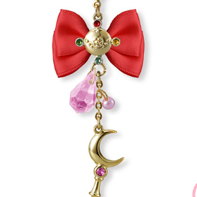 Sailor Moon - Sailor Moon Ribbon Charm