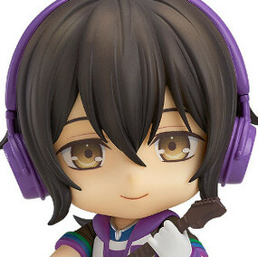 Koji Mihama - King of Prism Nendoroid Co-de