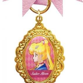 Sailor Moon - Crystal Ribbon Bag Charm