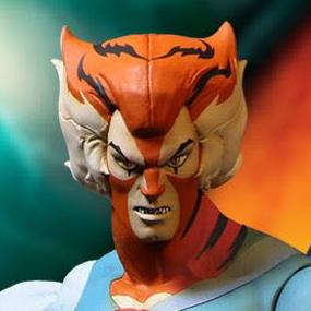 tygra