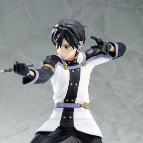 1//7 Scale PVC Figure Sword Art Online The Movie Kirito Ordinal Scale Ver