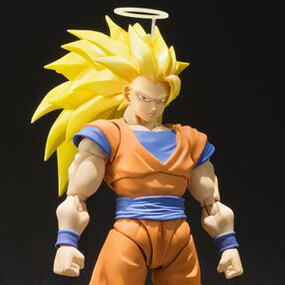 son goku super saiyan 3 s h figuarts english