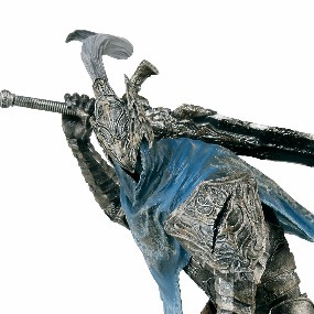 Dark Souls DXF Sculpt Collection Volume 2 Artorias The Abysswalker Figure